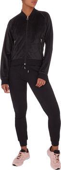ENERGETICS Lola 2 Velvet Jacket Damer