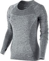 Nike Dri-Fit Knit Langærmet - Kvinder