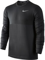Nike Zonal Cool Relay Top LS - Mænd