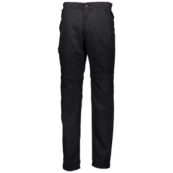 McKINLEY Viggo Zip Off Pants Herrer Sort