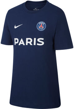 Nike Paris Saint-Germain Core Match Tee