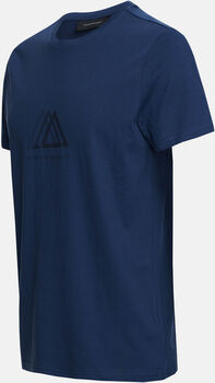 Peak Performance Ground Tee 1 Herrer