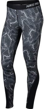Nike Pro Feather Tights Damer