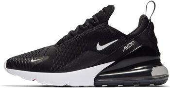 Nike Air Max 270 Herrer Sort