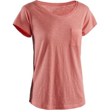 etirel Nora Top Damer Pink