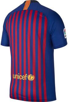 FC Barcelona Home Jersey 18/19