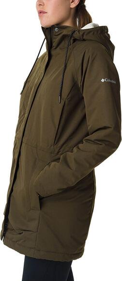 South Canyon Sherpa Lined Jacket