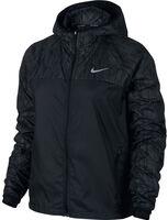 Nike Shield Flash Jacket Hoody Racer - Kvinder
