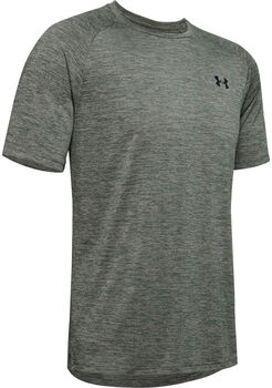 Under Armour Tech SS Tee Herrer