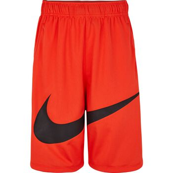 Nike Training Short Orange