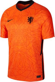 Nike Holland Hjemmebanetrøje 20/21 Herrer Orange