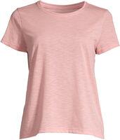 Texture trænings T-shirt