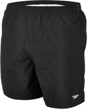 "Speedo Solid Leisure 16"" Swim Shorts Herrer"