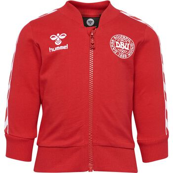 Hummel DBU Fan Power Zip Jacket
