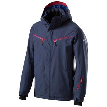 McKINLEY Antonin Ski Jacket Herrer Blå