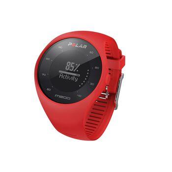 Polar M200 - Gps Ur Rød