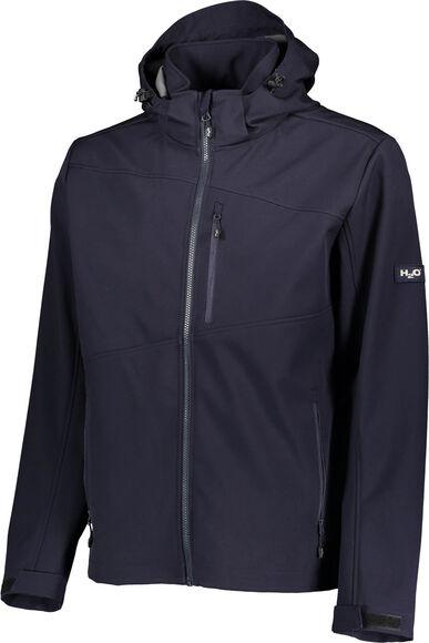 Ingolf softshell jakke