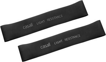 Casall Rubber Band - Light (2pcs)