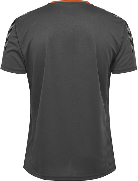 hmlAUTHENTIC POLY T-SHIRT