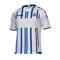 Odense Boldklub Home SS Jersey 17-18