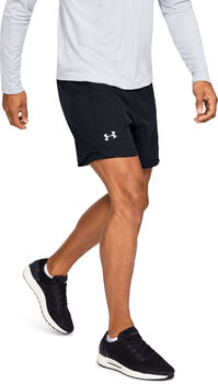 Under Armour Qualifier Speedpocket 18 cm Shorts Herrer