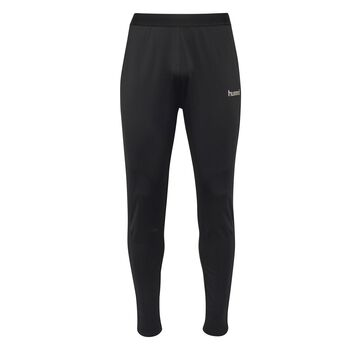 Hummel Reflector Tech Football Pant Herrer Sort