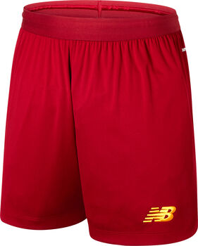 New Balance Liverpool FC Home Short