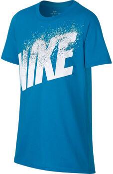 Nike Dry Tee Dissolve BLK