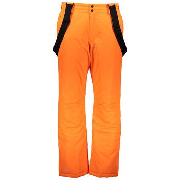 McKINLEY Hippach II Skibukser Herrer Orange