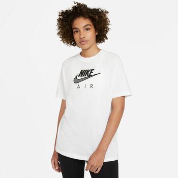 Nike Air Boyfriend T-shirt Damer
