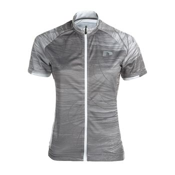 Newline Bike Imotion Printed Jersey Damer