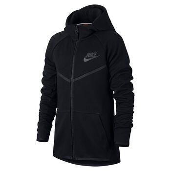 Nike Sportswear Tech Fleece Windrunner Sort