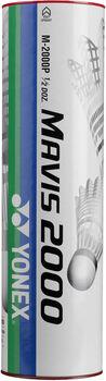 Yonex Mavis 2000 Fjerbolde