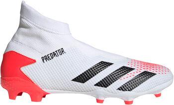 adidas Predator 20.3 LL FG/AG Hvid