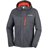 Columbia Pouring Adventure Jacket - Mænd