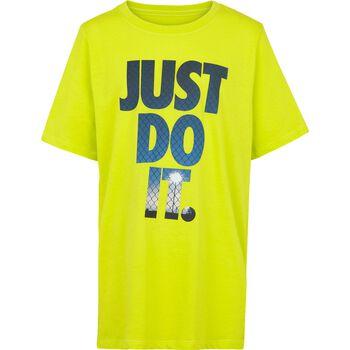 Nike Sportswear T-Shirt Grøn