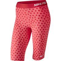 """Nike Pro Small Dot 11"""" Shorts - Kvinder"""