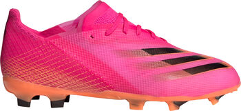 adidas X Ghosted .1 FG/AG Pink