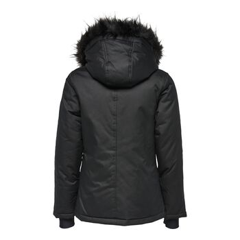 Hummel Theresa Jacket Sort