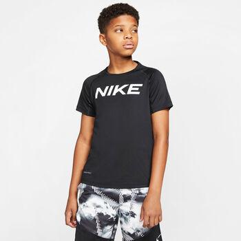 Nike Pro T-shirt Sort