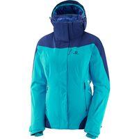 Salomon Icerocket Jacket - Kvinder