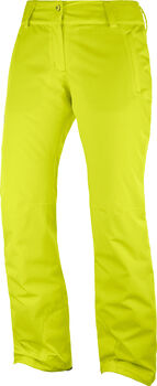 Salomon Strike Ski Pant W Damer