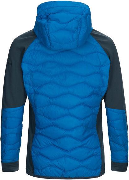 Helium Hybrid Hooded Jacket