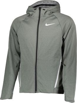 Nike Therma Sphere Max Jacket Hood FZ Herrer