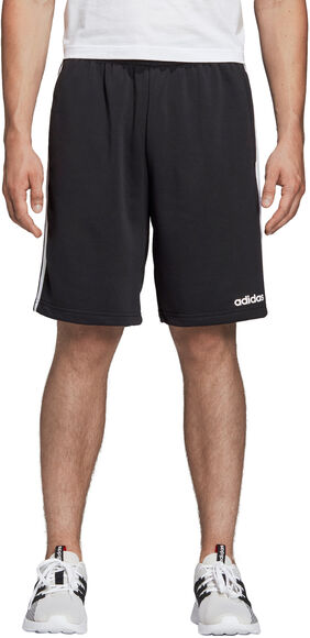 Essentials 3-Stripes French Terry Shorts