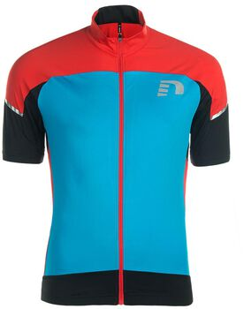 Newline Bike Stretch Jersey Herrer