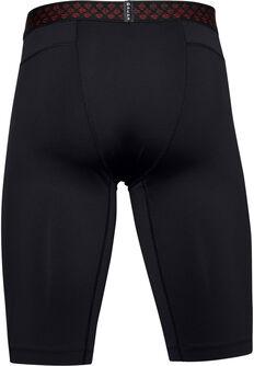 RUSH HeatGear Compression Shorts