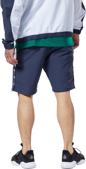 Meet You There Woven Shorts
