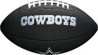 NFL Team Logo Mini Football