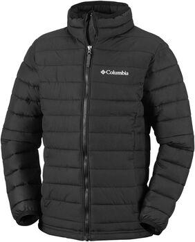 Columbia Powder Lite Jacket Sort